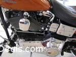 2000 Harley Davidson DYNA 4515 ACTUAL MILES $10,000.00
