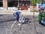 3rd Tilted Kilt Bike Show