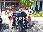 2nd Monthly Tilted Kilt Bike Show