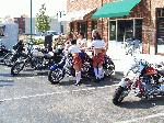 2nd Monthly Tilted Kilt Bike Show