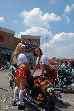 Tilted Kilt Bike Show 05-29-10