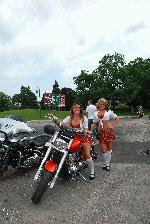 Tilted Kilt Bike Show 08-07-2010