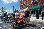 TK Bike Show 07-10-10