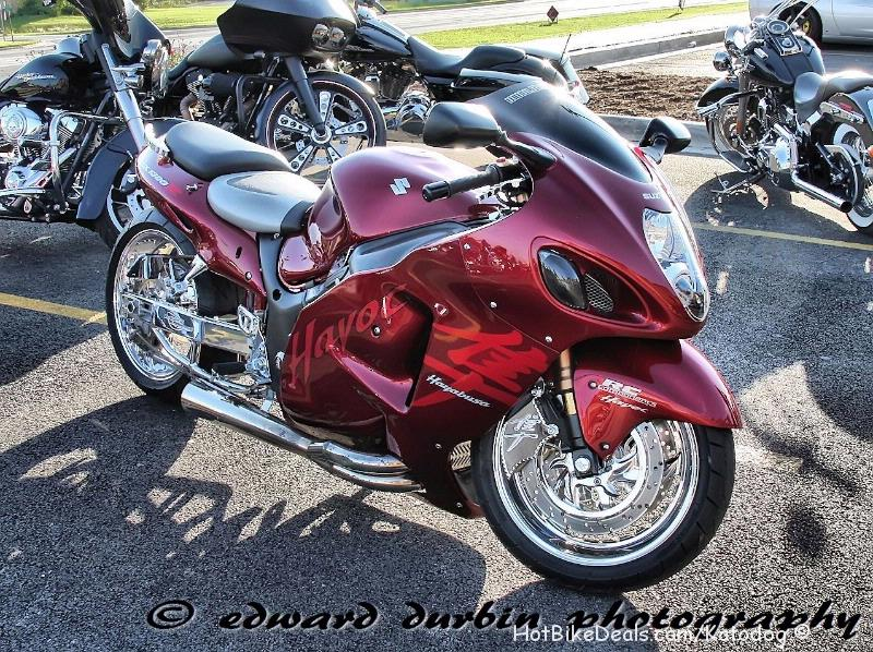 Various images from the TK in Roselle, now doing a bike night every Thursday courtesy of Double K Prouctions