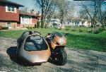 RDS sidecar conversion