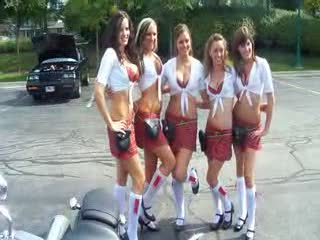 Add Comment To: 5 Tilted Kilts Posing